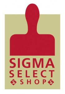 Sigma Select Shop